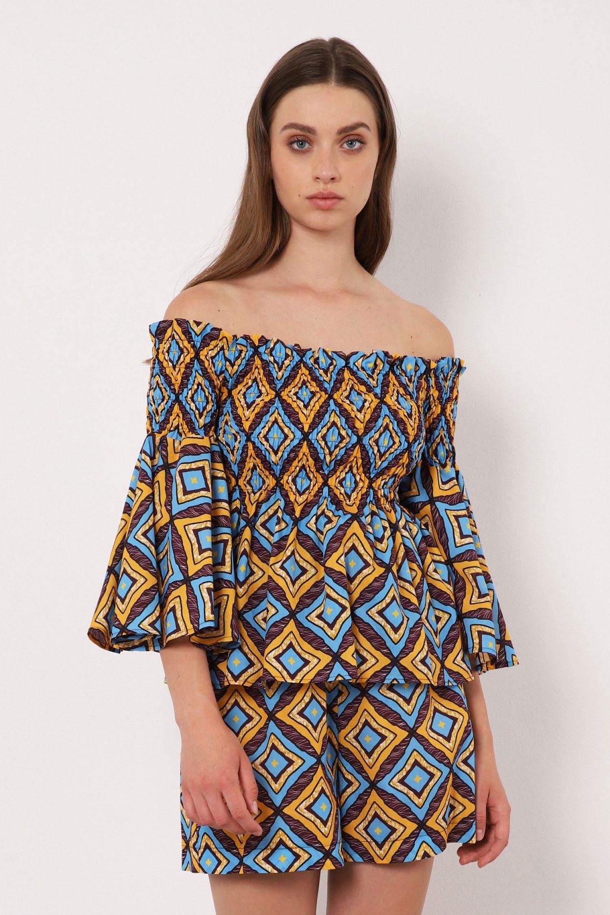 vestiti-alla-moda-blusa-Imperial